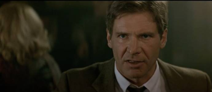 Harrison Ford (Jack Ryan)