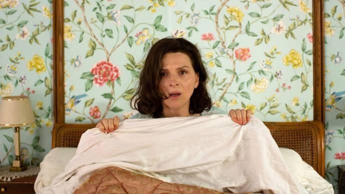 Juliette Binoche (Paulette Van der Beck)