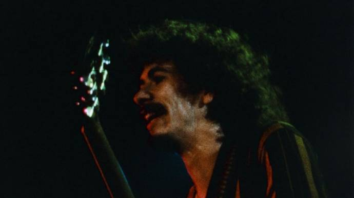Carlos Santana (Self (as Santana))