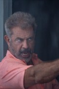 Mel Gibson in Force of Nature