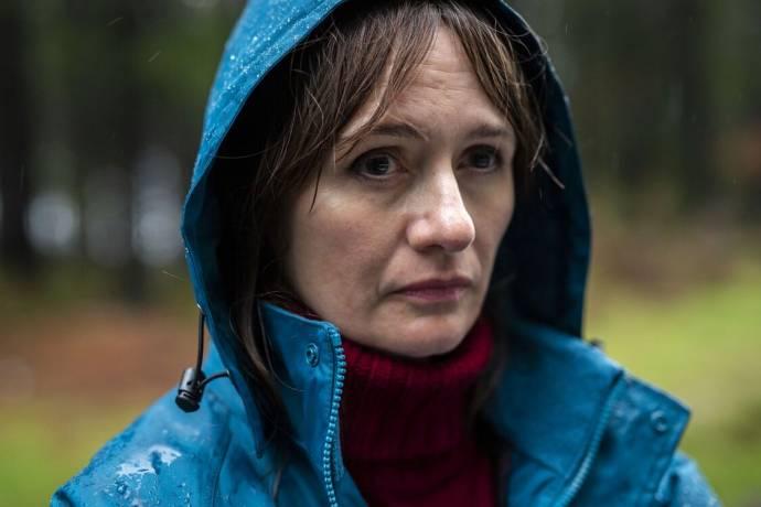Emily Mortimer (Kay)