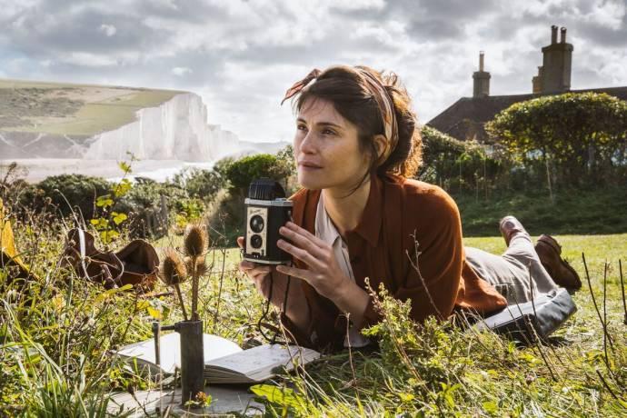 Gemma Arterton (Alice) in Summerland