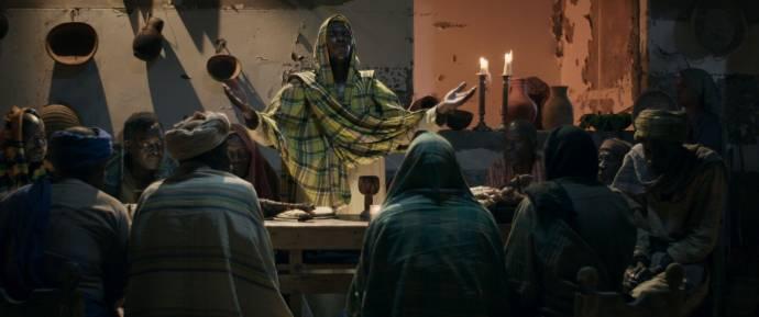 Lamentations of Judas filmstill