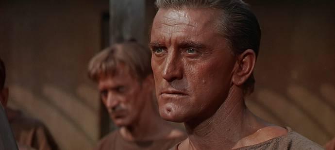 Kirk Douglas (Spartacus)