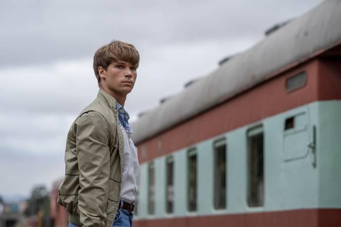 Kai Luke Brummer (Nicholas Van der Swart)