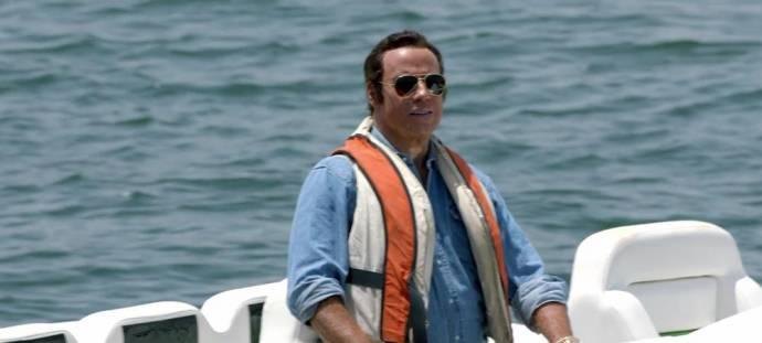John Travolta (Ben Aronoff)