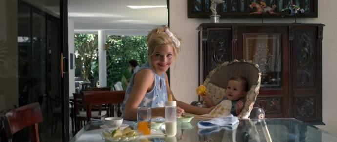 Katheryn Winnick (Emily Gowen)