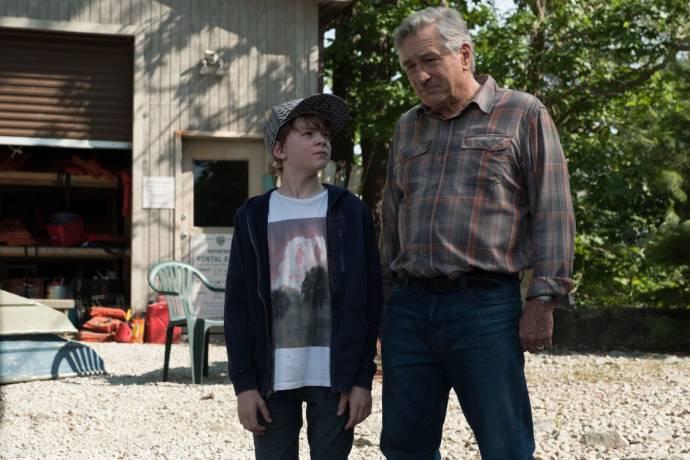 The War With Grandpa filmstill