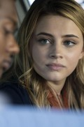 Josephine Langford in After We Collided