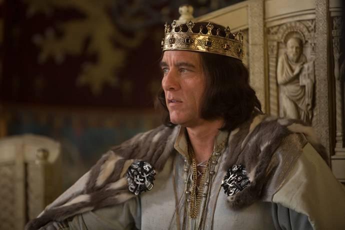 Clive Owen (Claudius)