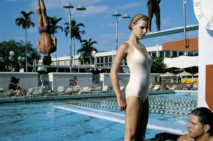 Helmut Newton: The Bad and the Beautiful filmstill