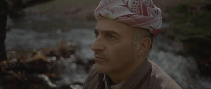 Sidik Barzani (Sidik Barzani)
