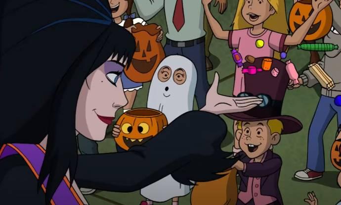 Happy Halloween, Scooby-Doo! filmstill