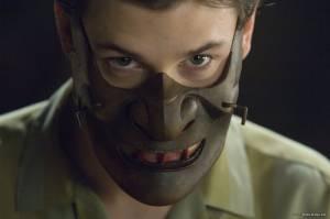 Gaspard Ulliel (Hannibal Lecter)