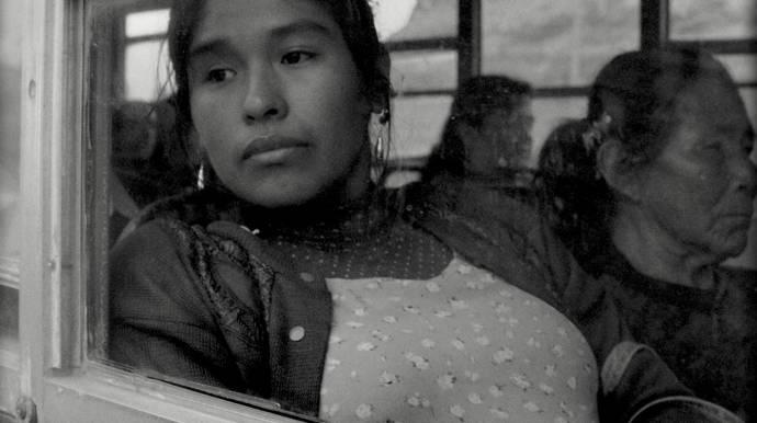 Pamela Mendoza (Georgina)