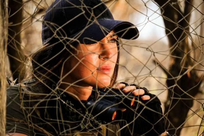 Megan Fox (Samantha O'Hara)