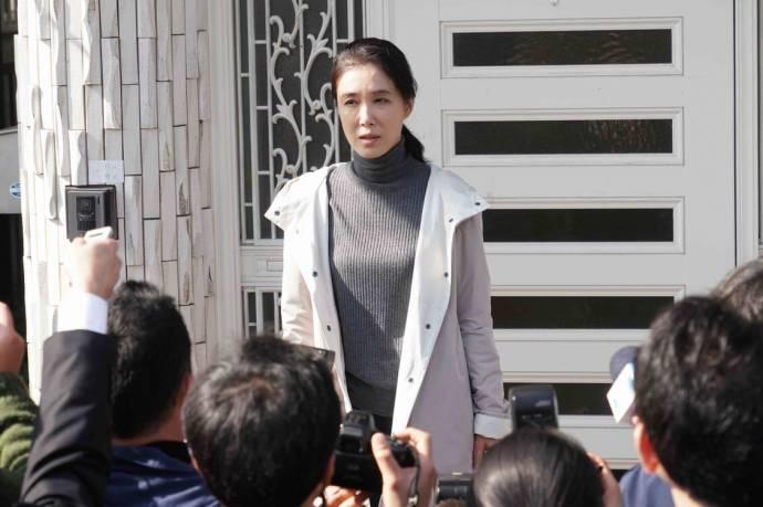 Mariko Tsutsui (Ichiko Shirakawa)