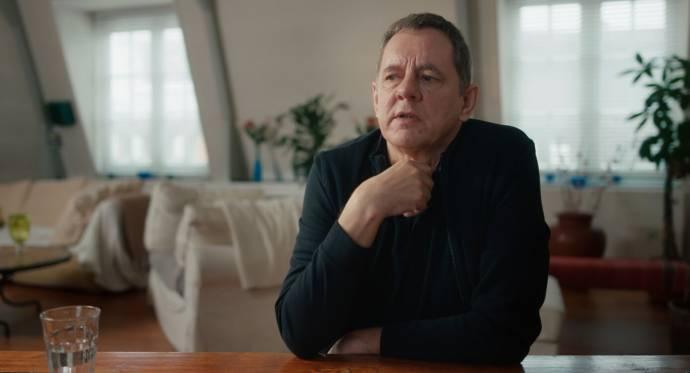 Dick Maas (Self)