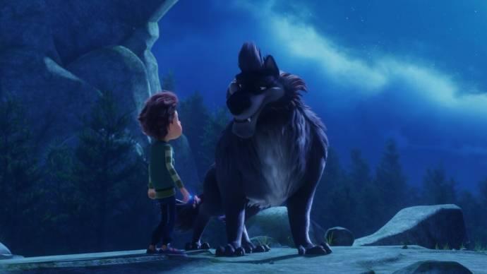 100% Wolf (NL) filmstill