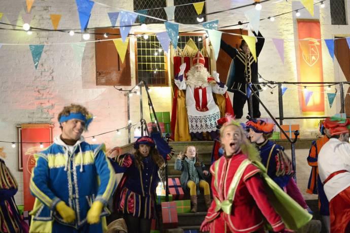 De Grote Sinterklaasfilm filmstill