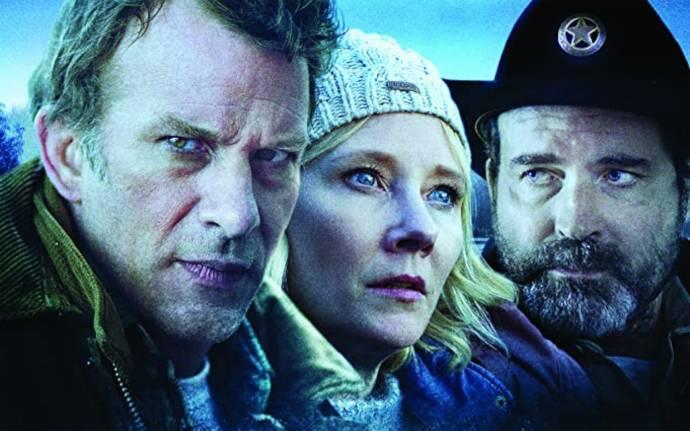 Thomas Jane (Paul), Anne Heche (Wendy) en Jason Patric (Sheriff Baker)