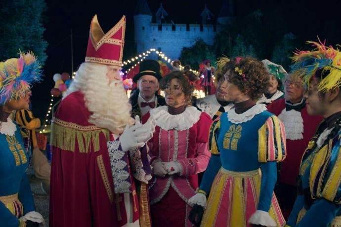 De Club van Sinterklaas & het Grote Pietenfeest filmstill