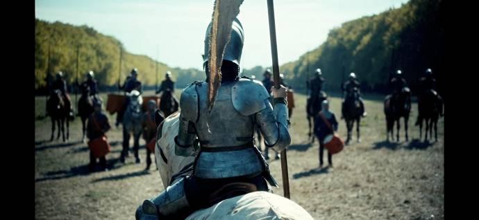 Jeanne d'Arc filmstill