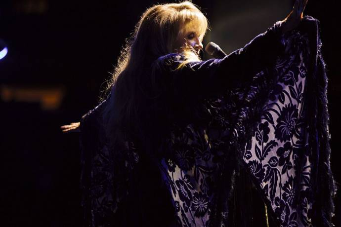 Stevie Nicks, 24 Karat Gold filmstill