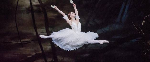 ROH Giselle