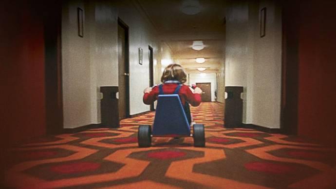 The Shining (40th Anniversary Extended Edition) filmstill