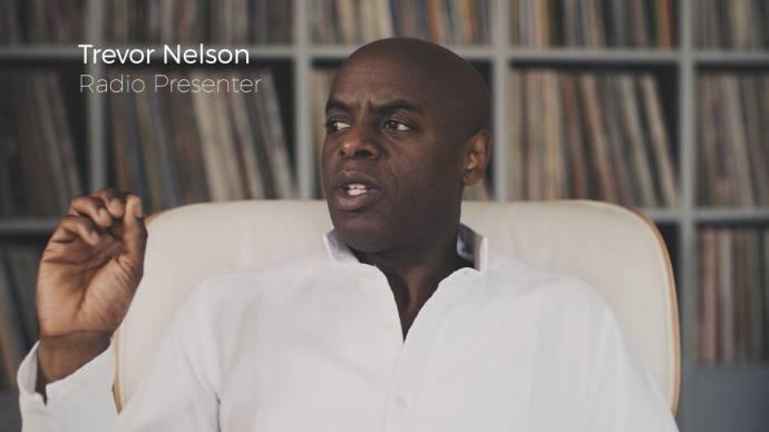 Trevor Nelson (Self)