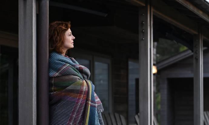 Susan Sarandon (Lily)