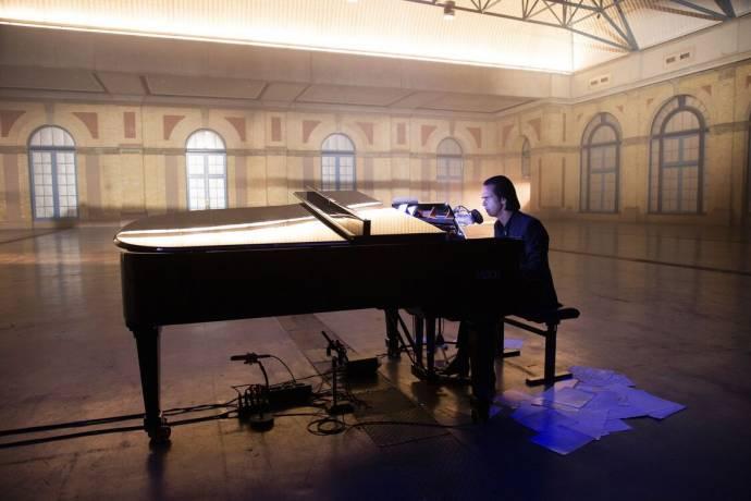 Nick Cave (Self)
