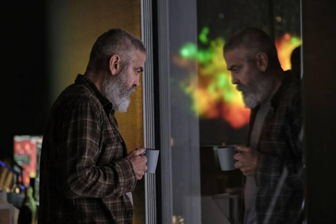 George Clooney (Augustine)