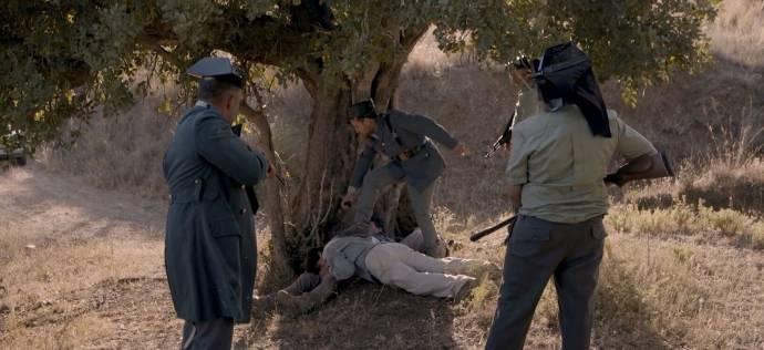 The Death of Antonio Sanchez Lomas filmstill