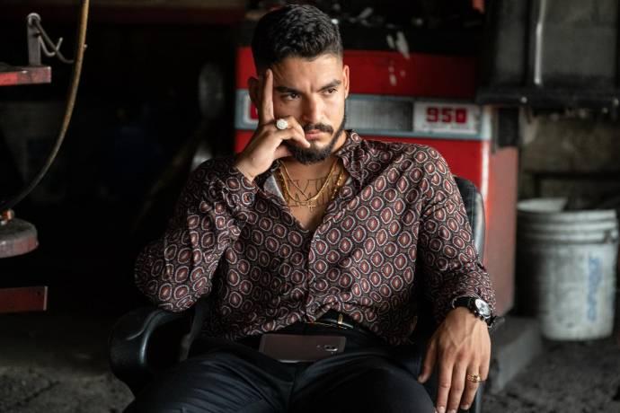Bobby Soto (David Cuevas)