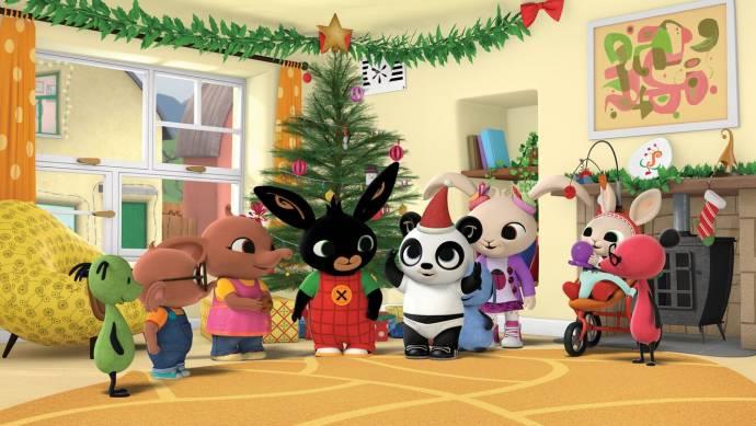 Bings Kerstfeest en andere Verhalen (NL) filmstill