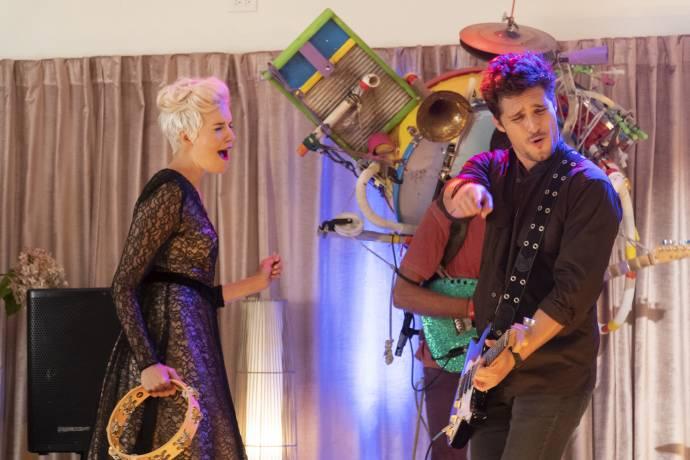 Love, Weddings & Other Disasters filmstill