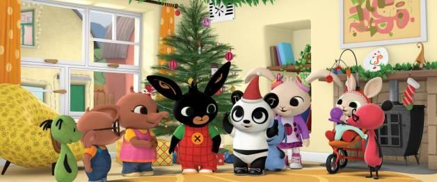 Bings Kerstfeest en andere Verhalen (NL)