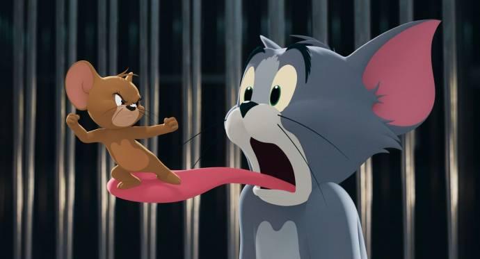 Tom and Jerry filmstill
