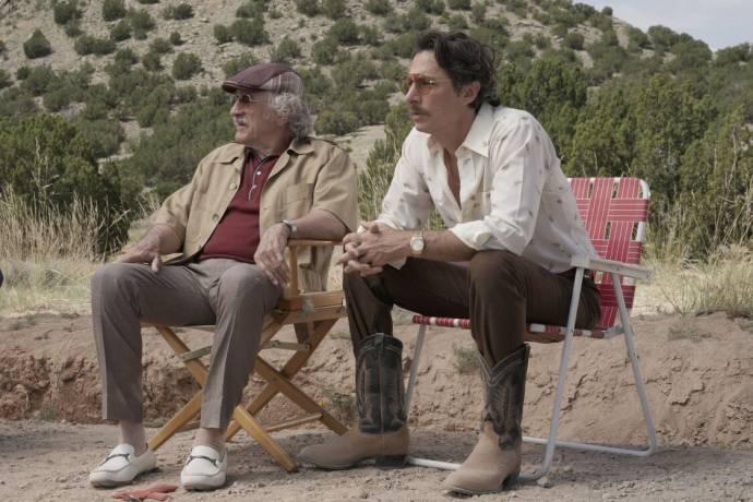 The Comeback Trail filmstill