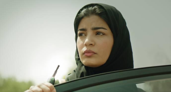 Mila Al Zahrani (Maryam)