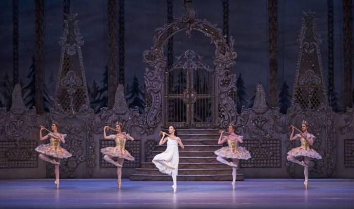 The Royal Ballet: The Nutcracker filmstill