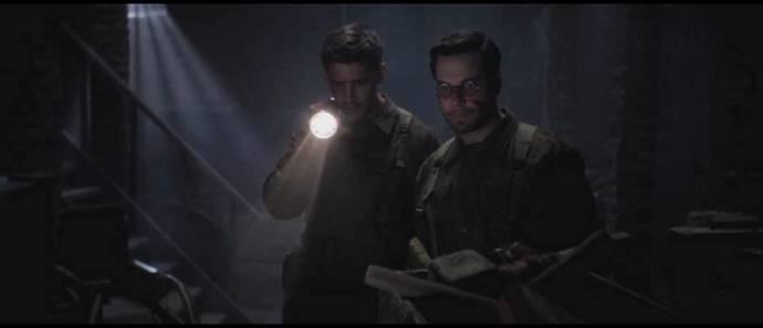 Ghosts of War filmstill