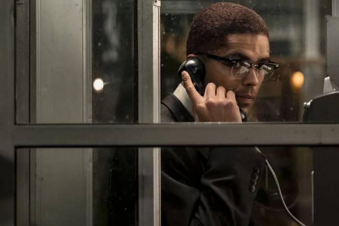 Kingsley Ben-Adir (Malcolm X)