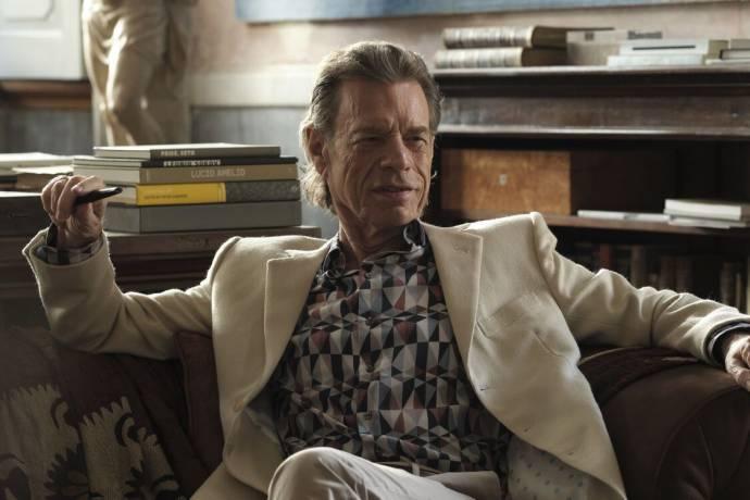 Mick Jagger (Joseph Cassidy)