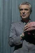 David Byrne (I) in David Byrne's American Utopia