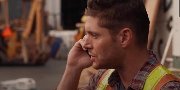Jensen Ackles (Jack Durfy)