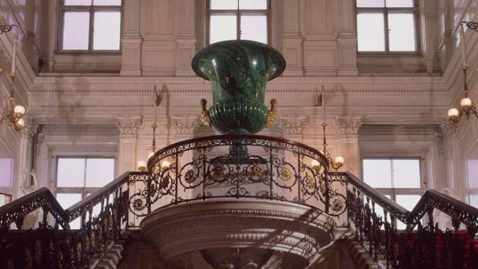 Hermitage. The Power of Art filmstill