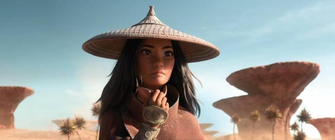 Raya and the Last Dragon filmstill